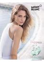 Mont Blanc Lady Emblem L'Eau EDT 75ml за Жени