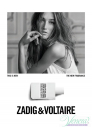 Zadig & Voltaire This is Her EDP 100ml за Жени БЕЗ ОПАКОВКА