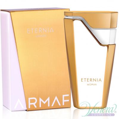 Armaf Eternia EDP 80ml за Жени Дамски Парфюми
