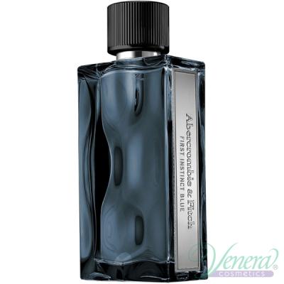 Abercrombie & Fitch First Instinct Blue EDT 100ml за Мъже БЕЗ ОПАКОВКА Мъжки Парфюми без опаковка