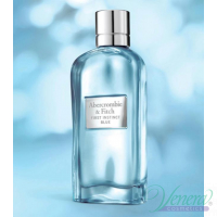 Abercrombie & Fitch First Instinct Blue for Her EDP 100ml за Жени БЕЗ ОПАКОВКА Дамски Парфюми без опаковка