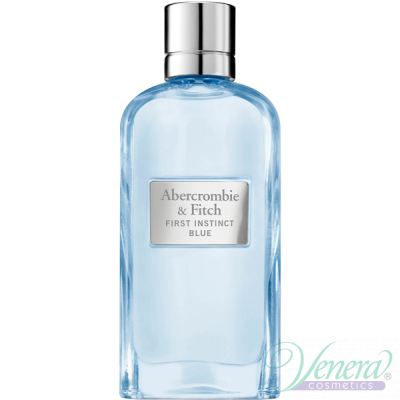 Abercrombie & Fitch First Instinct Blu...