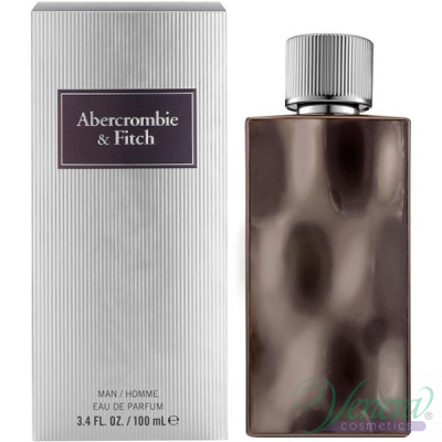 Abercrombie & Fitch First Instinct Extreme EDP 100ml за Мъже