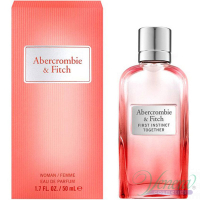 Abercrombie & Fitch First Instinct Together for Her EDP 50ml за Жени Дамски Парфюми