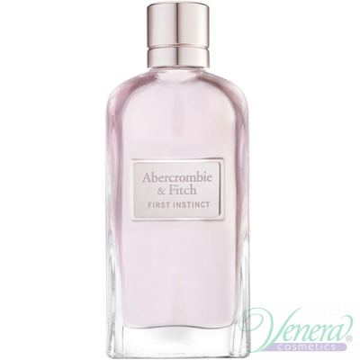 Abercrombie & Fitch First Instinct for Her EDP 100ml за Жени БЕЗ ОПАКОВКА