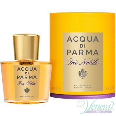 Acqua di Parma Iris Nobile EDP 50ml за Жени Дамски Парфюми