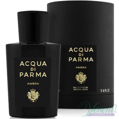 Acqua di Parma Ambra Eau de Parfum 100ml Мъже и...