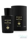 Acqua di Parma Ambra Eau de Parfum 100ml Мъже и Жени БЕЗ ОПАКОВКА