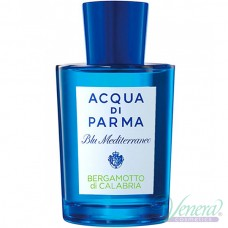 Acqua di Parma Blu Mediterraneo Bergamotto di Calabria EDT 150ml Мъже и Жени БЕЗ ОПАКОВКА