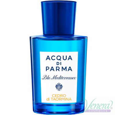 Acqua di Parma Blu Mediterraneo Cedro di Taormina EDT 150ml Мъже и Жени БЕЗ ОПАКОВКА Унисекс Парфюми без опаковка