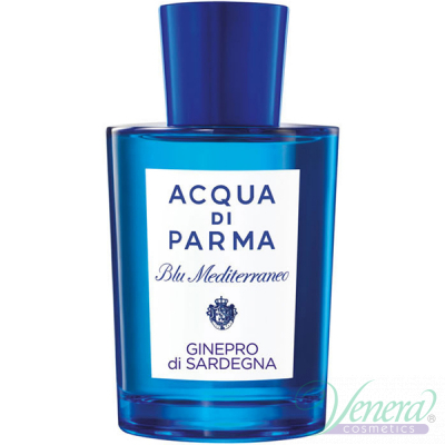 Acqua di Parma Blu Mediterraneo Ginepro di Sardegna EDT 150ml Мъже и Жени БЕЗ ОПАКОВКА Унисекс Парфюми без опаковка