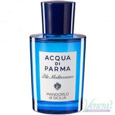Acqua di Parma Blu Mediterraneo Mandorlo di Sicilia EDT 150ml Мъже и Жени БЕЗ ОПАКОВКА