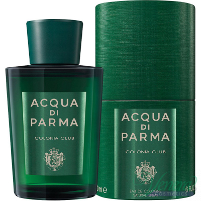 Acqua di Parma Colonia Club EDC 180ml Мъже...