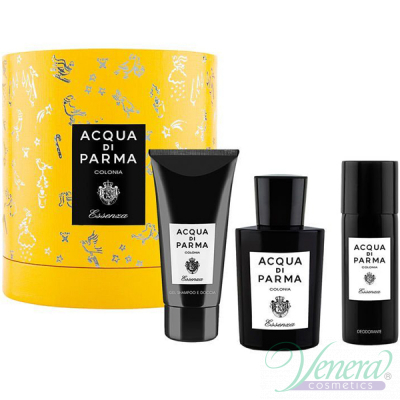 Acqua di Parma Colonia Essenza Комплект (E...
