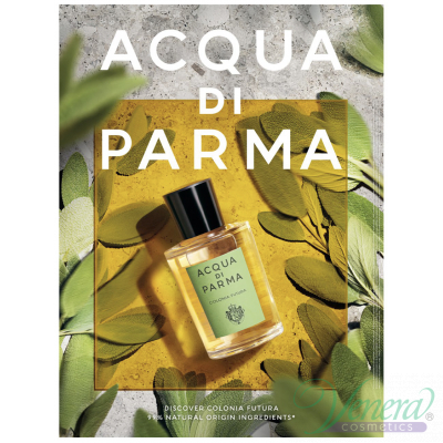 Acqua di Parma Colonia Futura EDC 100ml Мъже и ...