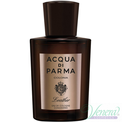 Acqua di Parma Colonia Leather EDC Concentree 100ml за Мъже Мъжки Парфюми
