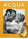 Acqua di Parma Colonia Комплект (EDC 100ml + SG 75ml + Deo Spray 50ml) за Мъже и Жени Унисекс Комплекти