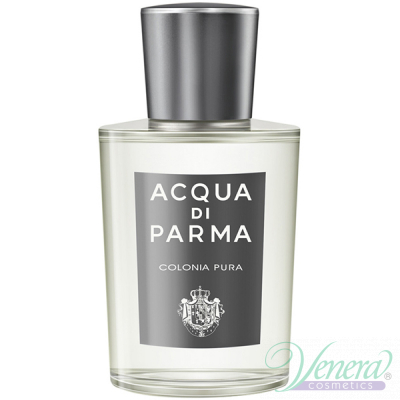 Acqua di Parma Colonia Pura EDC 100ml за Мъже и Жени БЕЗ ОПАКОВКА