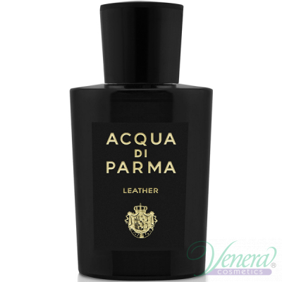 Acqua di Parma Leather Eau de Parfum 100ml...
