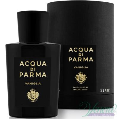 Acqua di Parma Vaniglia Eau de Parfum 100ml Мъж...