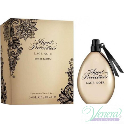 Agent Provocateur Lace Noir EDP 100ml за Жени
