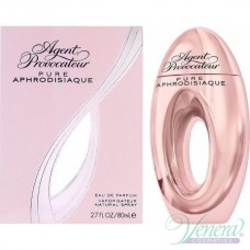 Agent Provocateur Pure Aphrodisiaque EDP 80ml за Жени