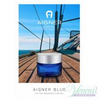 Aigner Blue EDT 125ml за Мъже Мъжки Парфюми