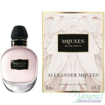 Alexander McQueen McQueen Eau de Parfum EDP 50ml за Жени Дамски Парфюми