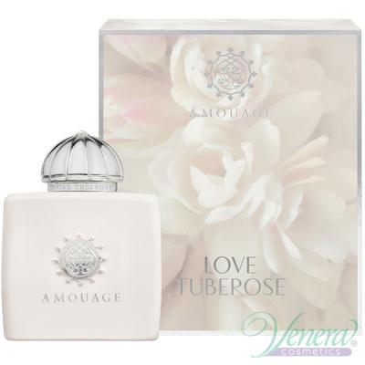 Amouage Love Tuberose EDP 100ml за Жени Дамски Парфюми