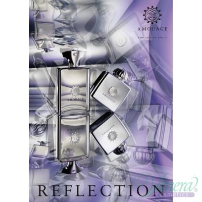 Amouage Reflection Man EDP 100ml за Мъже БЕЗ ОПАКОВКА Мъжки Парфюми без опаковка