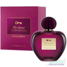 Antonio Banderas Her Secret Temptation EDT 50ml за Жени