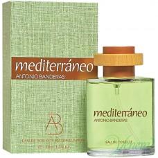 Antonio Banderas Mediterraneo EDT 100ml за Мъже
