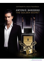 Antonio Banderas The Golden Secret EDT 50ml за Мъже Мъжки Парфюми