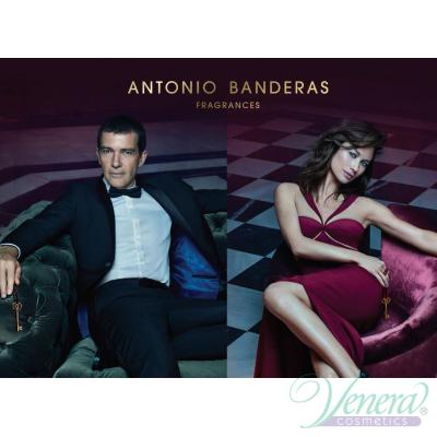 Antonio Banderas The Secret Temptation EDT 100ml за Мъже БЕЗ ОПАКОВКА Мъжки Парфюми без опаковка