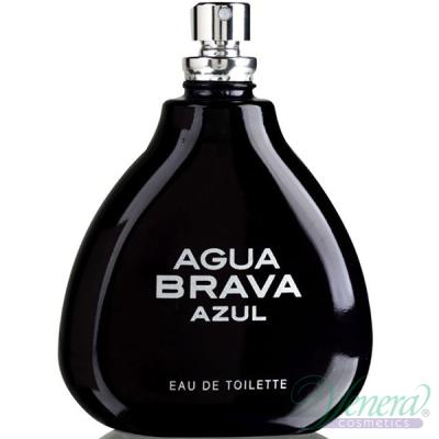 Antonio Puig Agua Brava Azul EDT 100ml за Мъже БЕЗ ОПАКОВКА