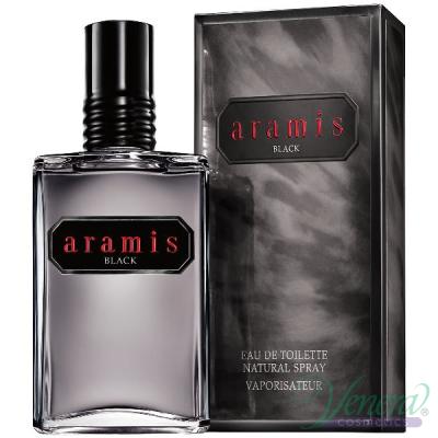 Aramis Black EDT 110ml за Мъже