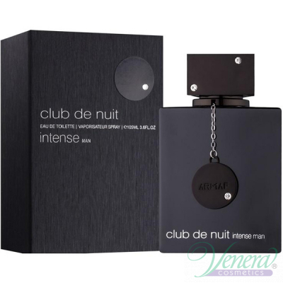 Armaf Club De Nuit Intense Man EDT 105ml за Мъже Мъжки Парфюми