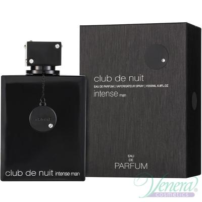 Armaf Club De Nuit Intense Man EDP 200ml за Мъже Мъжки Парфюми