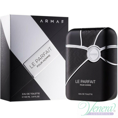 Armaf Le Parfait Pour Homme EDT 100ml за Мъже Мъжки Парфюми