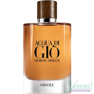 Armani Acqua Di Gio Absolu EDP 75ml за Мъж...