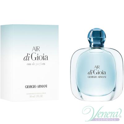 Armani Air di Gioia EDP 30ml за Жени Дамски Парфюми