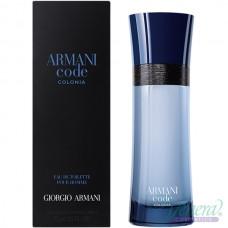 Armani Code Colonia EDT 75ml за Mъже