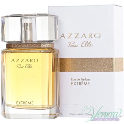 Azzaro Pour Elle Extreme EDP 75ml за Жени Дамски Парфюми