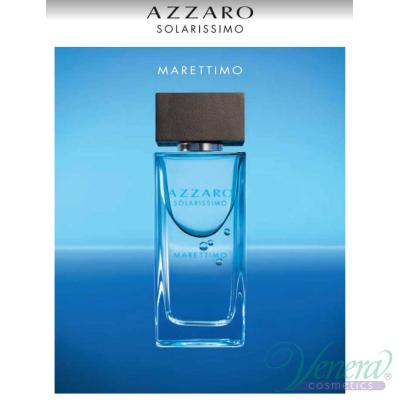 Azzaro Solarissimo Marettimo EDT 75ml за Мъже БЕЗ ОПАКОВКА Мъжки Парфюми без опаковка