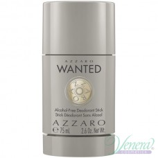 Azzaro Wanted Deo Stick 75ml за Мъже