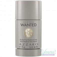 Azzaro Wanted Deo Stick 75ml за Мъже