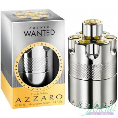 Azzaro Wanted Freeride EDT 100ml за Мъже Мъжки Парфюми