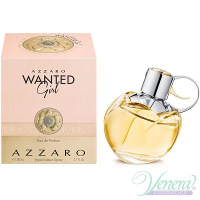 Azzaro Wanted Girl EDP 80ml за Жени Дамски Парфюми