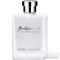 Baldessarini Cool Force EDT 90ml за Мъже БЕЗ ОПАКОВКА Мъжки Парфюми без опаковка