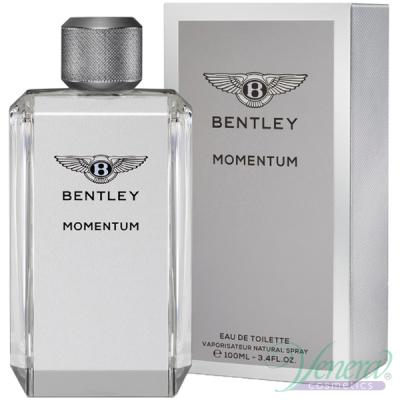 Bentley Momentum EDT 100ml за Мъже